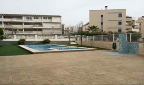 Bora Bora Apartment in El Campello