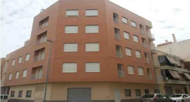Apartamento Brotons en El Campello (1)