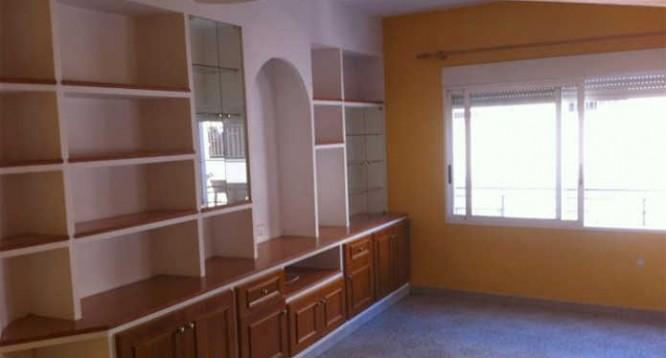 Apartamento Chaflan en Calpe (1)
