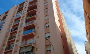 Apartamento Garvimar III en Calpe (1)
