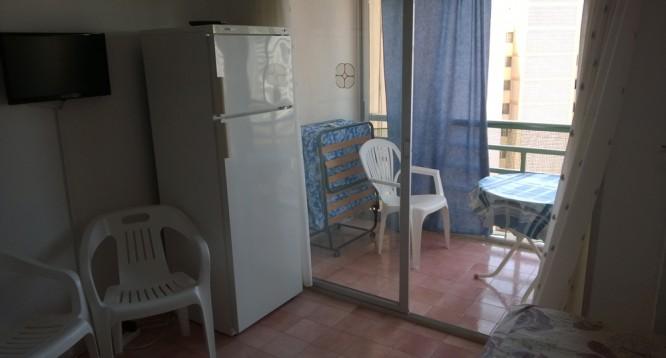 Apartamento Horizonte 5 para alquilar en Calpe (7)