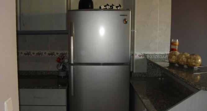 Apartamento Residencial Cala Manzanera en Calpe (4)