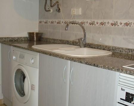 Apartamento Residencial Cala Manzanera en Calpe (5)
