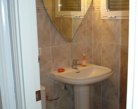Apartamento Residencial Cala Manzanera en Calpe (9)