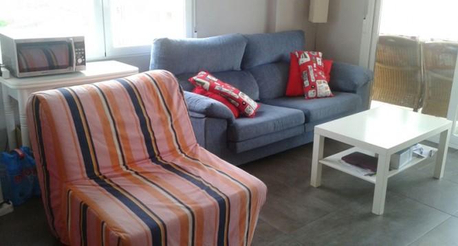 Apartamento Santa Marta para alquilar en Calpe (1)