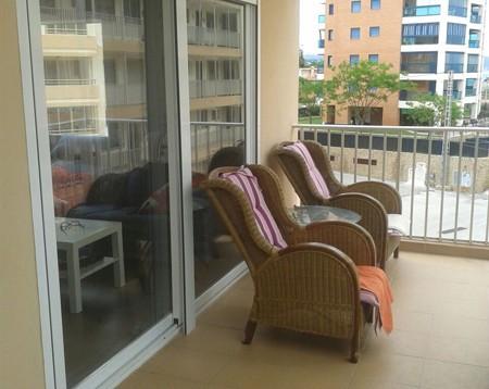 Apartamento Santa Marta para alquilar en Calpe (3)