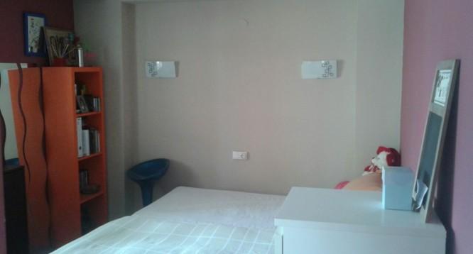 Apartamento Santa Marta para alquilar en Calpe (8)