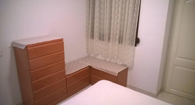 Apartamento Topacio I en Calpe (13)