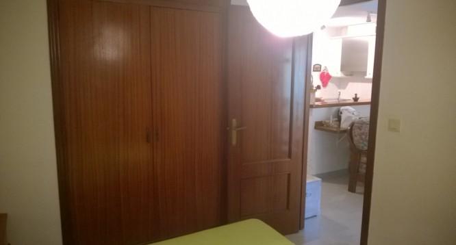 Apartamento Zeus para alquilar en Calpe (16)