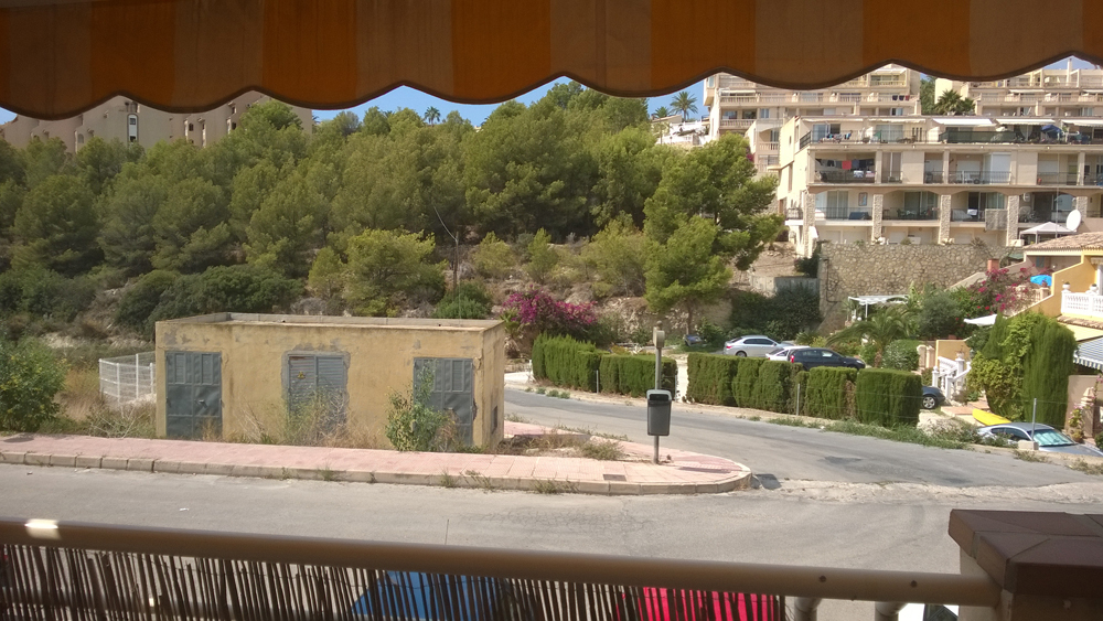 Zeus Apartment For Rent In Calpe Buy A House In Calpe