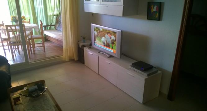 Apartamento Zeus para alquilar en Calpe (4)