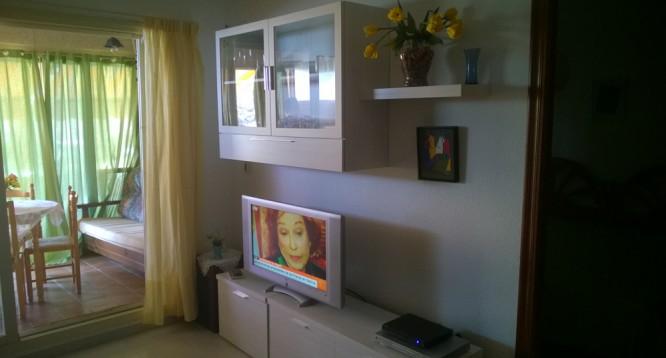 Apartamento Zeus para alquilar en Calpe (5)