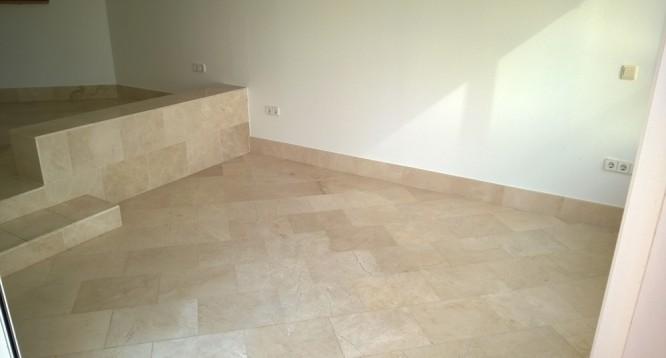 Apartamento bajo  Horizonte en Calpe (2)