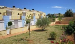 Bungalow Campo  Azul en Denia (15)