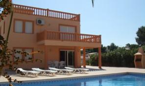 Casa Los Pinos C en Calpe (1)