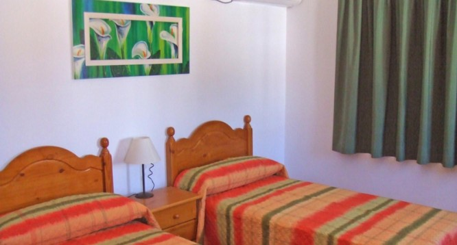 Casa Los Pinos C en Calpe (13)
