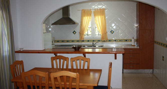 Casa Los Pinos C en Calpe (5)