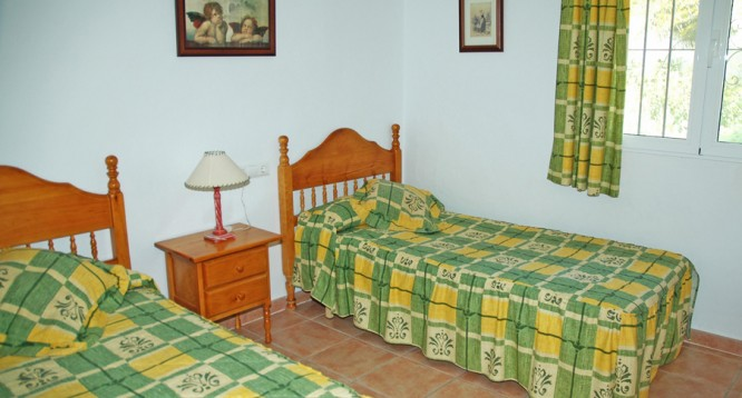 Casa Maryvilla D en Calpe (14)