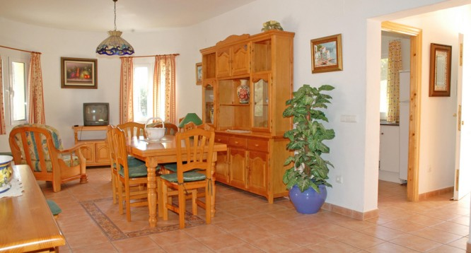 Casa Maryvilla D en Calpe (4)