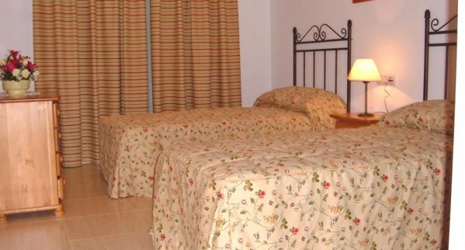 Casa pareada Casanova A en Calpe (8)