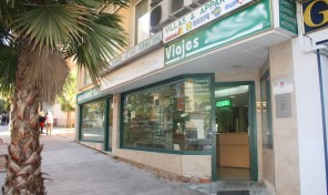 Apolo I Retail Property in Calpe