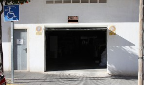 Boreal Retail Property in Calpe