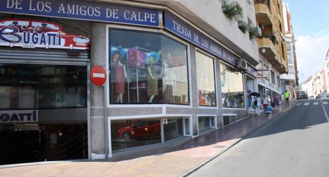 Local Serella en Calpe (1)