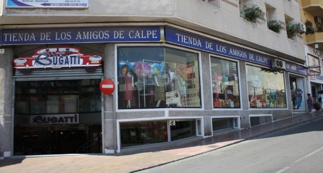 Local Serella en Calpe (2)