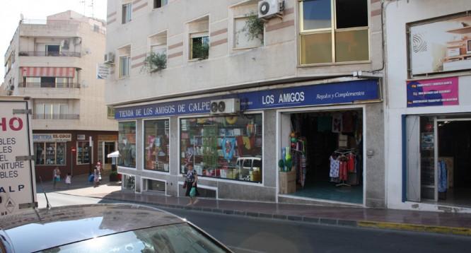 Local Serella en Calpe (3)