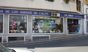 Serella Retail Property in Calpe