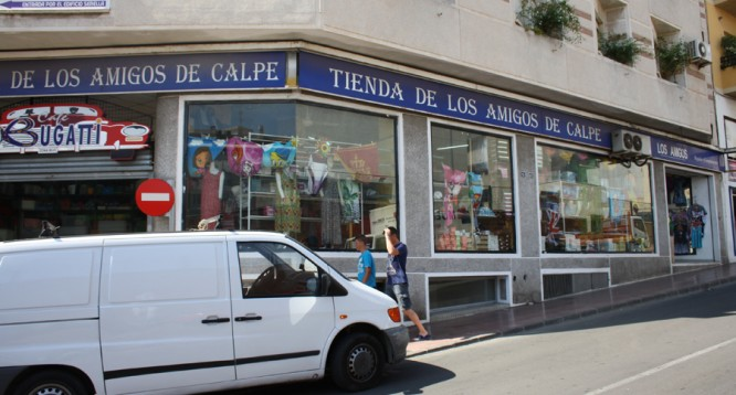 Local Serella en Calpe (5)