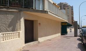 Miramar Retail Property in Calpe