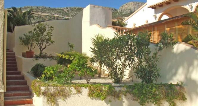 Villa Canuta de Ifach E en Calpe (20)