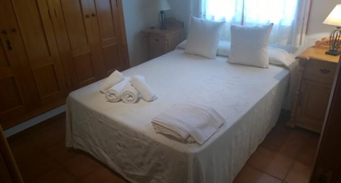 Villa Carrio Alto para alquilar en Calpe (11)