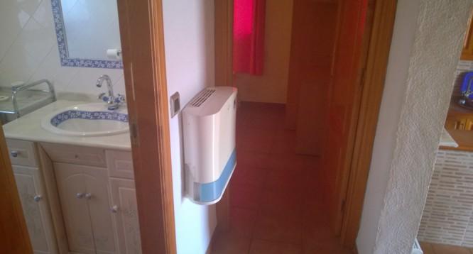 Villa Carrio Alto para alquilar en Calpe (15)