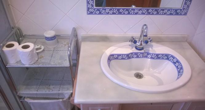 Villa Carrio Alto para alquilar en Calpe (17)