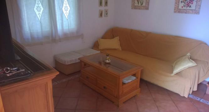 Villa Carrio Alto para alquilar en Calpe (23)