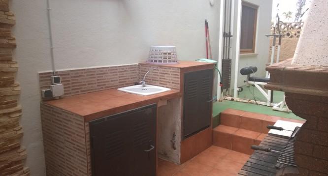 Villa Carrio Alto para alquilar en Calpe (27)