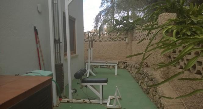 Villa Carrio Alto para alquilar en Calpe (28)