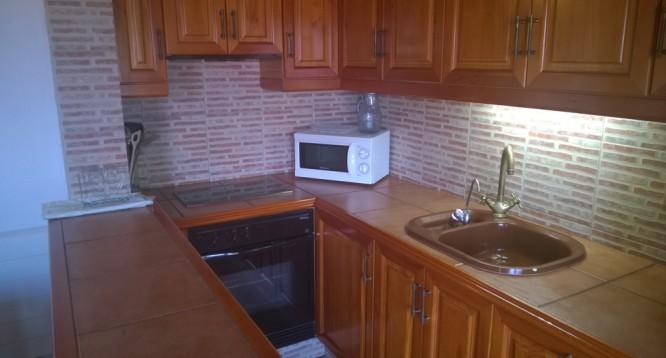 Villa Carrio Alto para alquilar en Calpe (34)