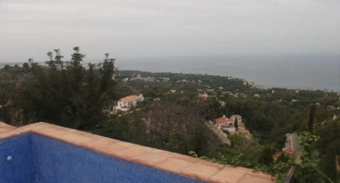 Villa Castañar en Denia (2)