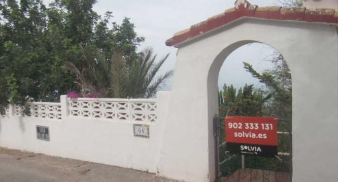 Villa Castañar en Denia (8)