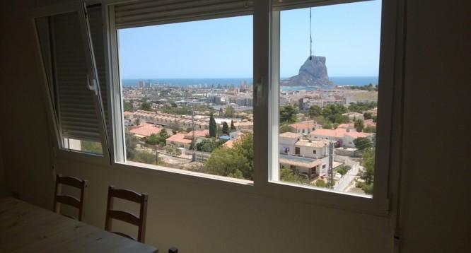 Villa Cucarres para alquilar en Calpe (1)