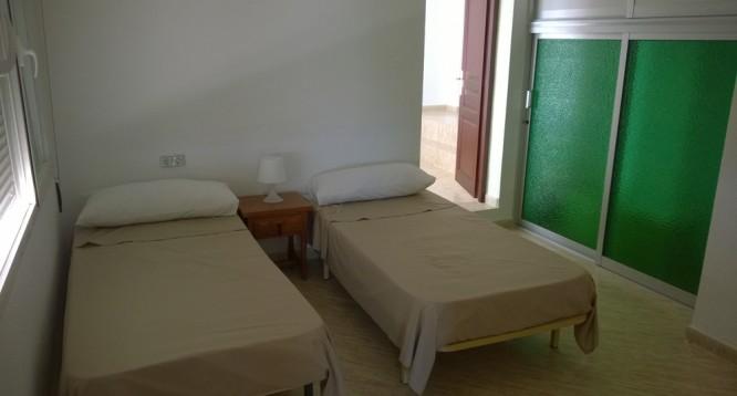 Villa Cucarres para alquilar en Calpe (11)