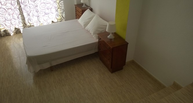 Villa Cucarres para alquilar en Calpe (16)