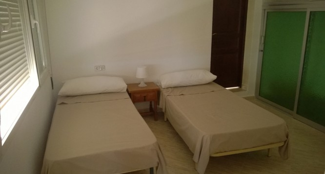 Villa Cucarres para alquilar en Calpe (19)