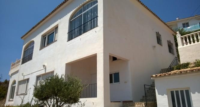 Villa Cucarres para alquilar en Calpe (28)