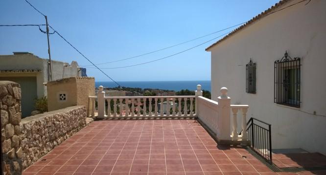 Villa Cucarres para alquilar en Calpe (30)