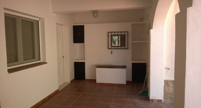 Villa Cucarres para alquilar en Calpe (33)