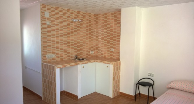 Villa Cucarres para alquilar en Calpe (34)